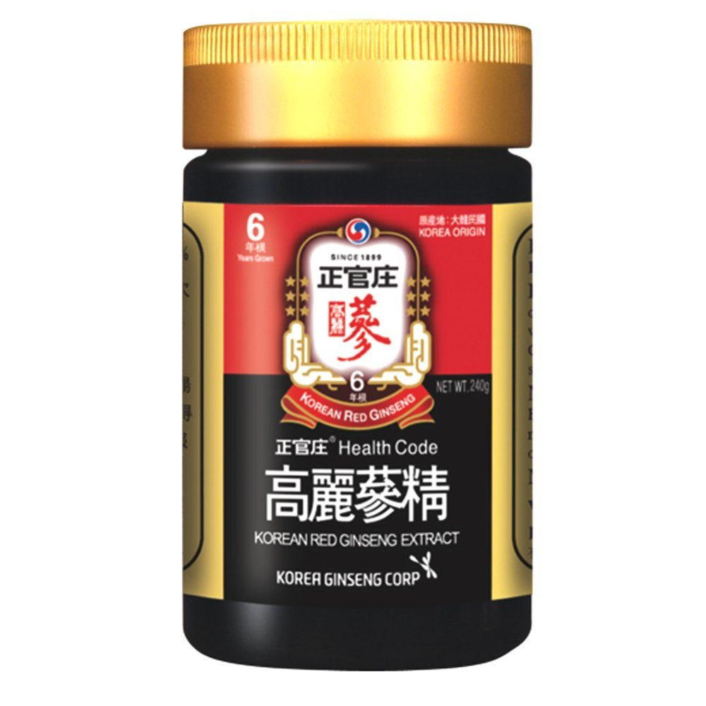 medium resolution of get quotations kgc red ginseng extract 8 46 oz 240 gram