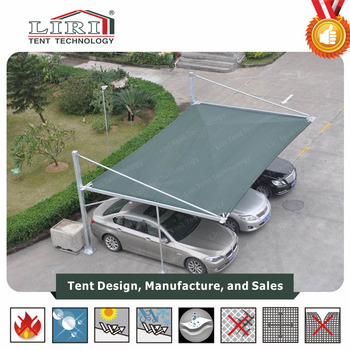 Cheap Price Car Parking Tent Garages Tent Canopies Carports