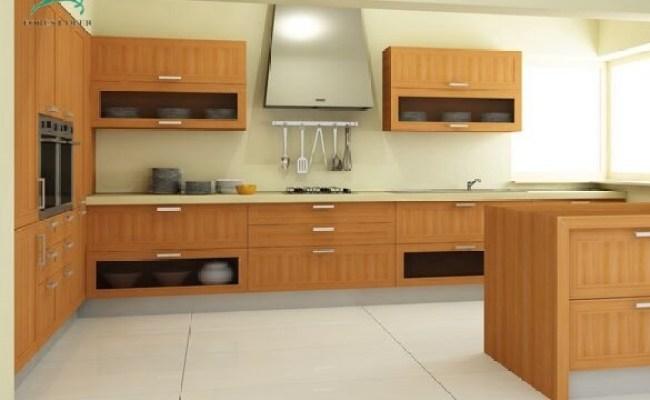 2018 Latest Wooden Cupboard Design Modern Italian Kitchen