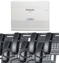 get quotations panasonic small office business phone system bundle brand new includiing kx t7730 7 phones black [ 1200 x 1200 Pixel ]