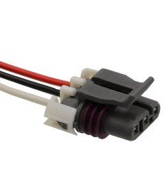 ls2 engine with ls1 ls6 knock sensor wire harness extension kit conversion 2 pcs [ 2000 x 1500 Pixel ]