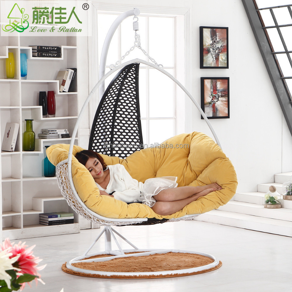 bedroom hanging chair cheap bench table stool chairs for bedrooms swing buy acrylic leisure