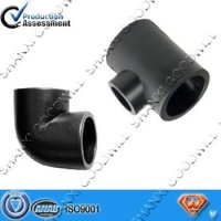 Pe Pipe Fitting For Water Supply - Buy Pe Pipe Fitting,Pe ...