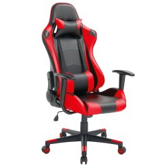 Ak Racer Gaming Chair Antique Style Dining Table And Chairs Cheap Racing Black Red Find High Back Swivel With Lumbar Support Headrest