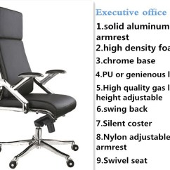 Executive Office Chairs Specifications Table And For American Girl Dolls 2017 Liansheng Furniture Chair Buy