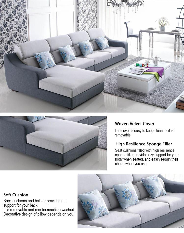 cheap accent south africa diwan sofa set designs modern l shape with l form  sofa