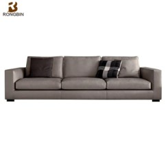 4 Seater Leather Sofa Prices Gray Ashley Furniture China Quality Guaranteed Supplier Top Grain Modern Price