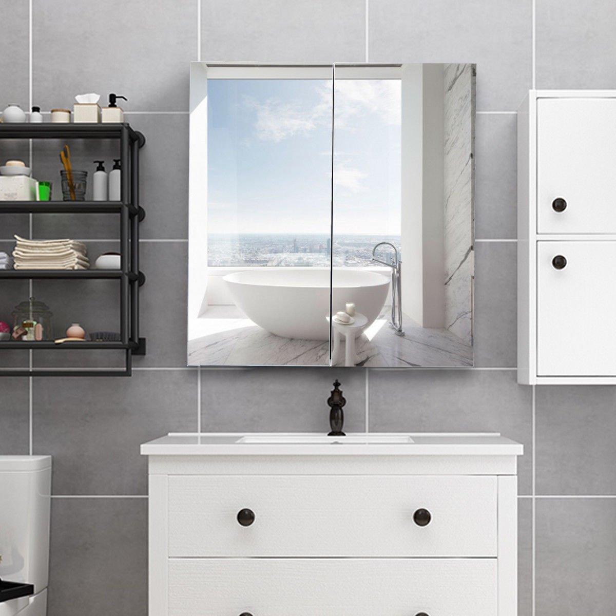 Cheap Argos Mirrored Bathroom Cabinet Find Argos Mirrored Bathroom Cabinet Deals On Line At Alibaba Com