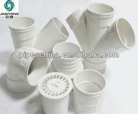 Pvc Sewer Pipe Fittings - Buy Pvc Sewer Pipe Fittings,Pvc ...