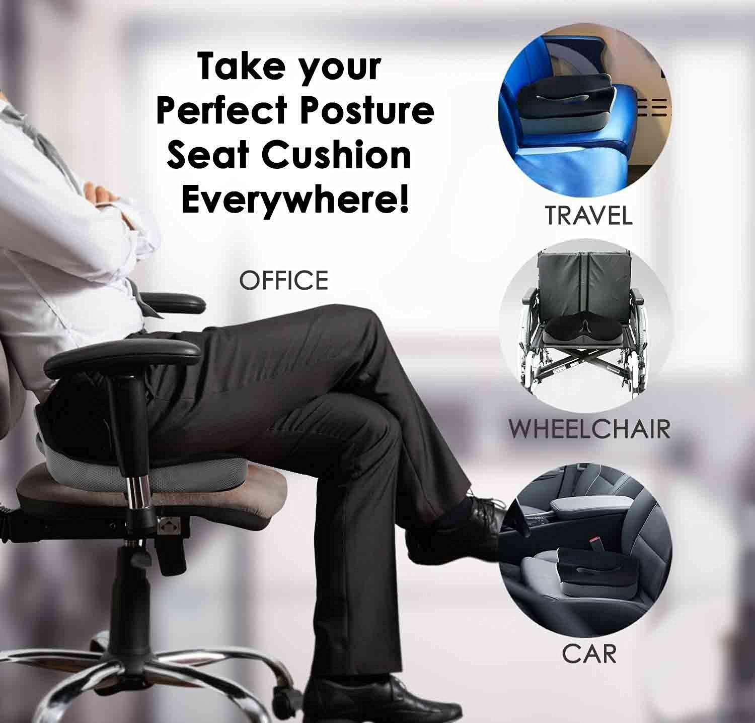 Wheel Chair Cushion Buy Seat Cushion Car Seat Cushion Chair Cushion Sciatica Cushion