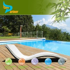 Outdoor Patio Chair Spandex Covers Banquet Beach Rattan Chaise Lounge / Swimming Pool Sun Lounger - Buy Chair,swimming ...