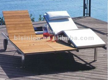 outdoor beach chairs zero gravity lounge chair with canopy wooden garden pool
