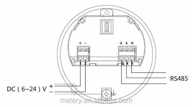 lpg tank level sensor, View lpg tank level sensor, Metery
