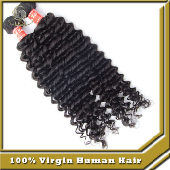 wholesale virgin raw indian hair factory price 6a indian human hair weave curly human hair