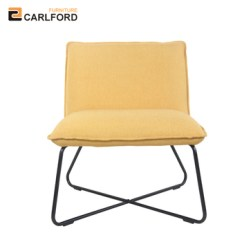 Upholstered Slipper Chair Rooms To Go Reclining Chairs Modern Design Living Room Fabric Relax