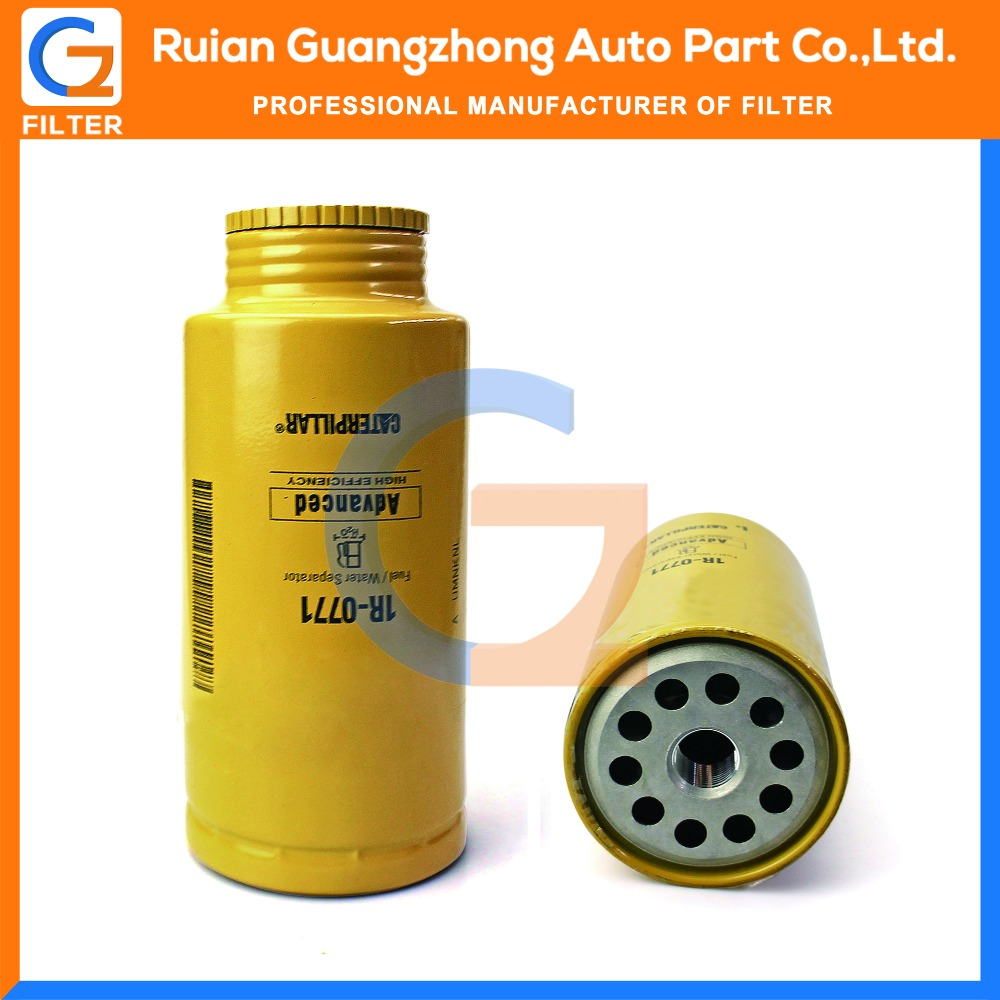 hight resolution of diesel fuel filter 1r 0771 for tractor parts buy fuel water separator filter