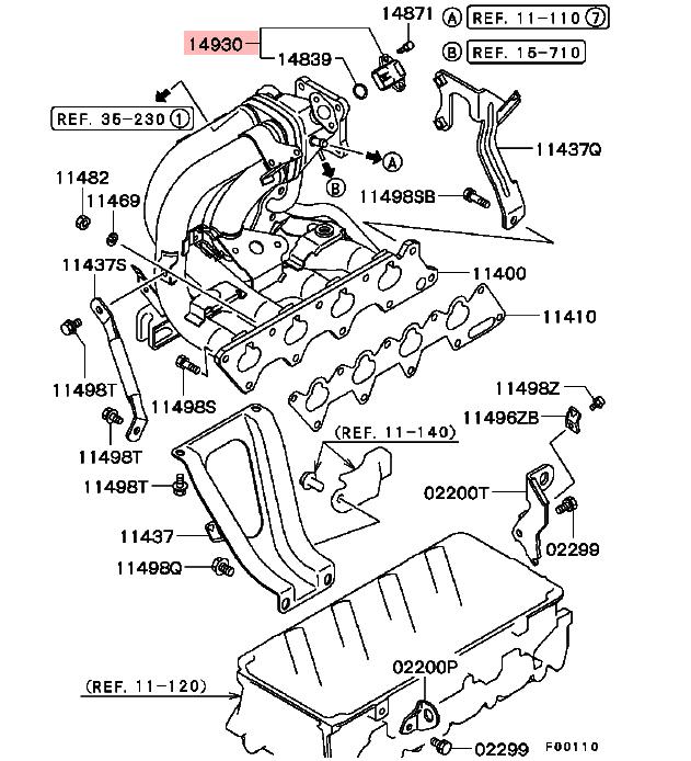 Mitsubishi Parts Pajero Io. Mitsubishi. Auto Wiring Diagram