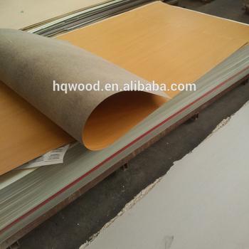 Cutting Phenolic Board