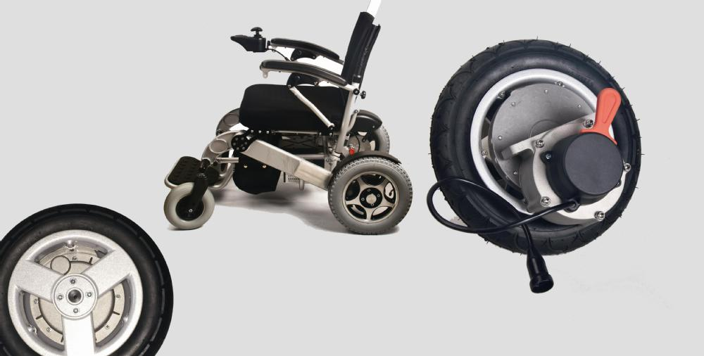 wheel chair motor folding exercise as seen on tv brushless electric wheelchair with high torque buy