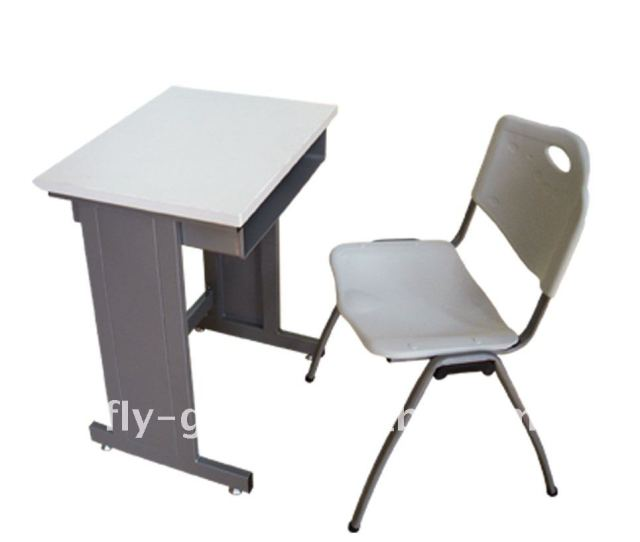 Steel Table Chairs Design Study Table And Chair Junior Table And Chair View Steel Table Chairs Design Fly Fashion Product Details From Guangzhou
