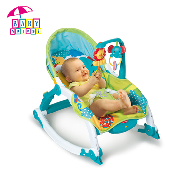 baby rocker chair slipcover dining chairs soft rocking view cheap