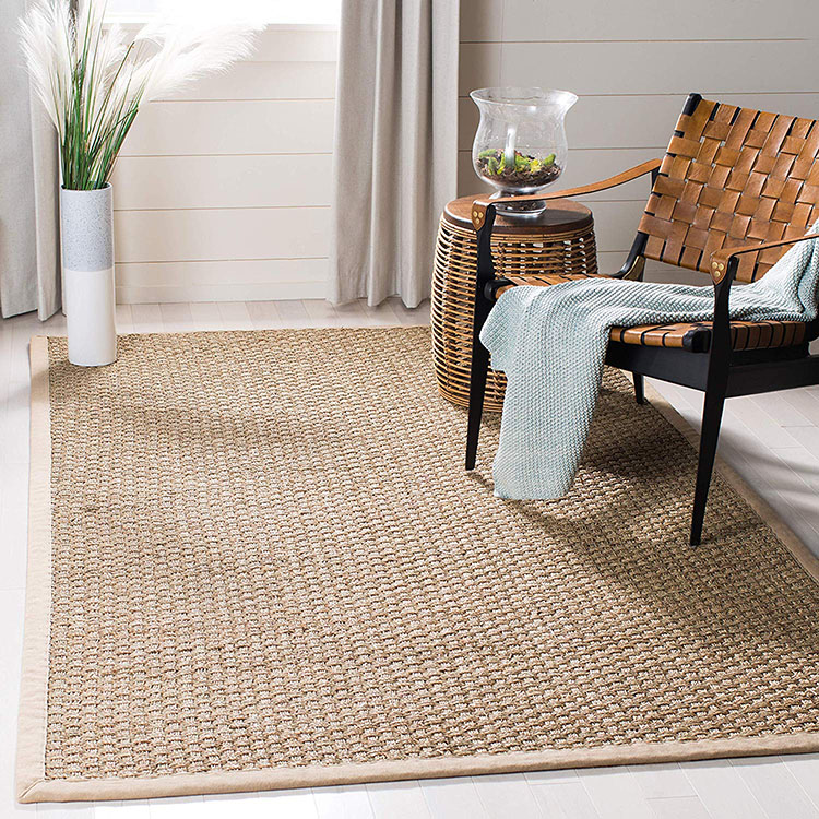 Natural Summer Seagrass Carpet Rugs Living Room Carpet Buy Rugs Living Room Carpet Summer Seagrass Rug Natural Seagrass Rug Product On Alibaba Com