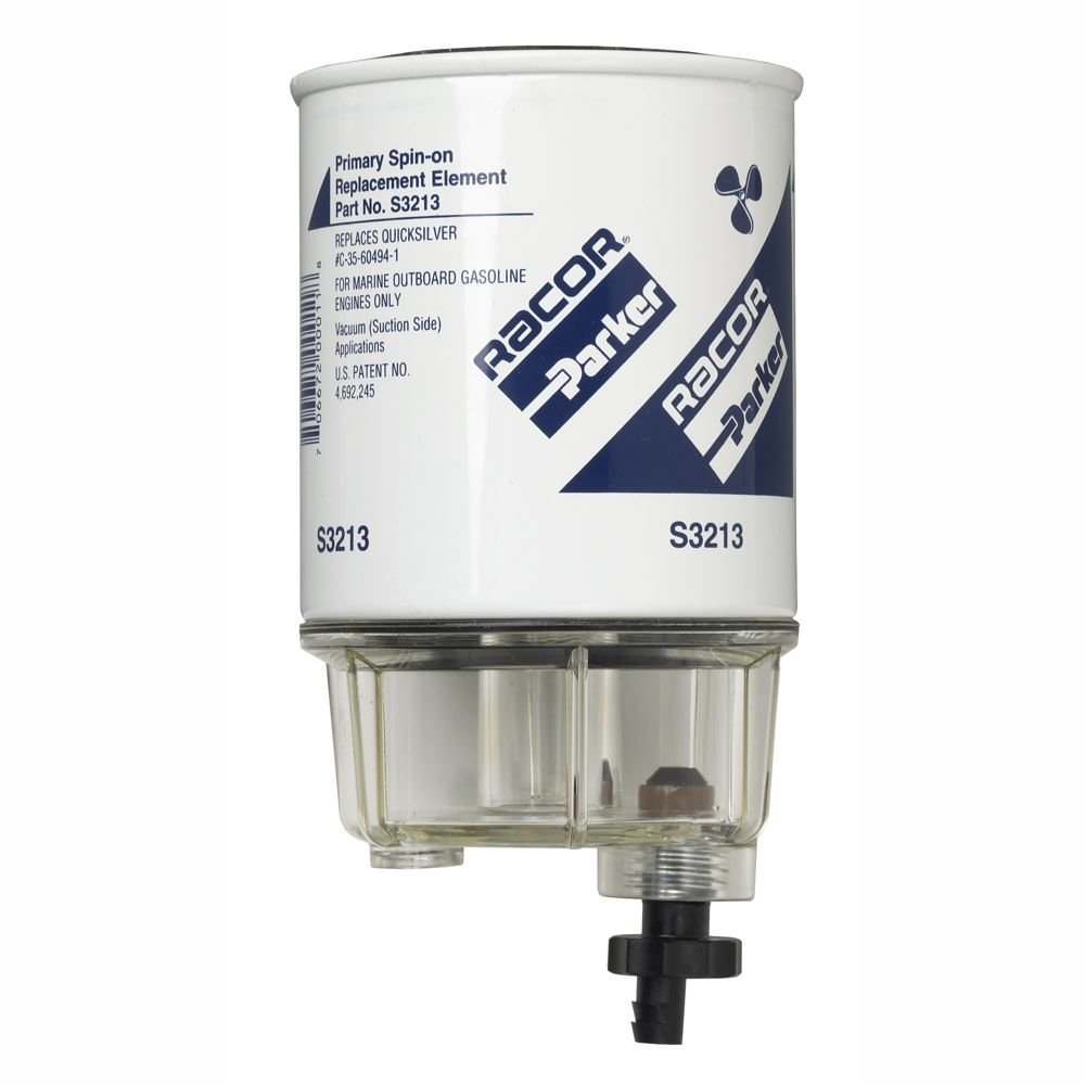 medium resolution of get quotations racor replacement gasoline series filters outboard spin on fuel filt