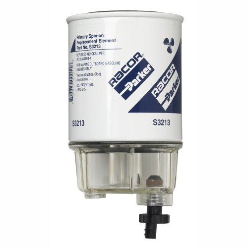 small resolution of get quotations racor replacement gasoline series filters outboard spin on fuel filt
