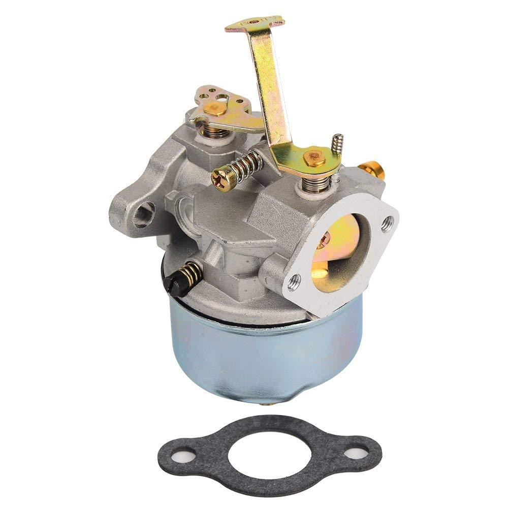 hight resolution of get quotations hifrom carburetor for tecumseh 632631 632230 632272 troy bilt chipper vac 47279 47261 tecumseh h30 h50
