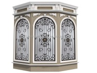 Lovely Iron Window Grill 20 Portraits - GMM Home Interior ...