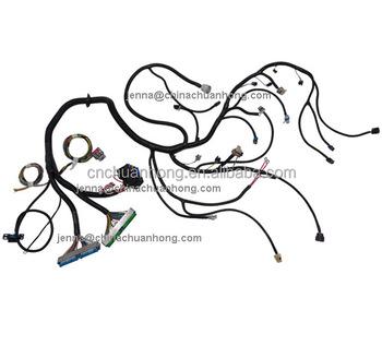 03-07 Ls1/ls6 Ls2/3/7 4.8 5.3 6.0 6.2 Vortec Engine