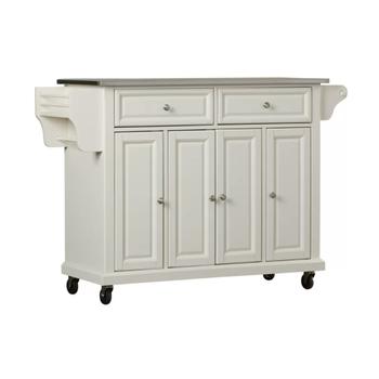 rolling kitchen cabinet organizer ideas stainless steel butcher block wooden portable island storage on wheels