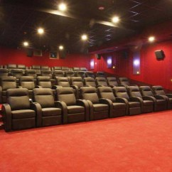 Home Theater Leather Sofa How To Get Rid Of Bed Bugs Theatre System Furniture Vip Cinema Seat Made In ...