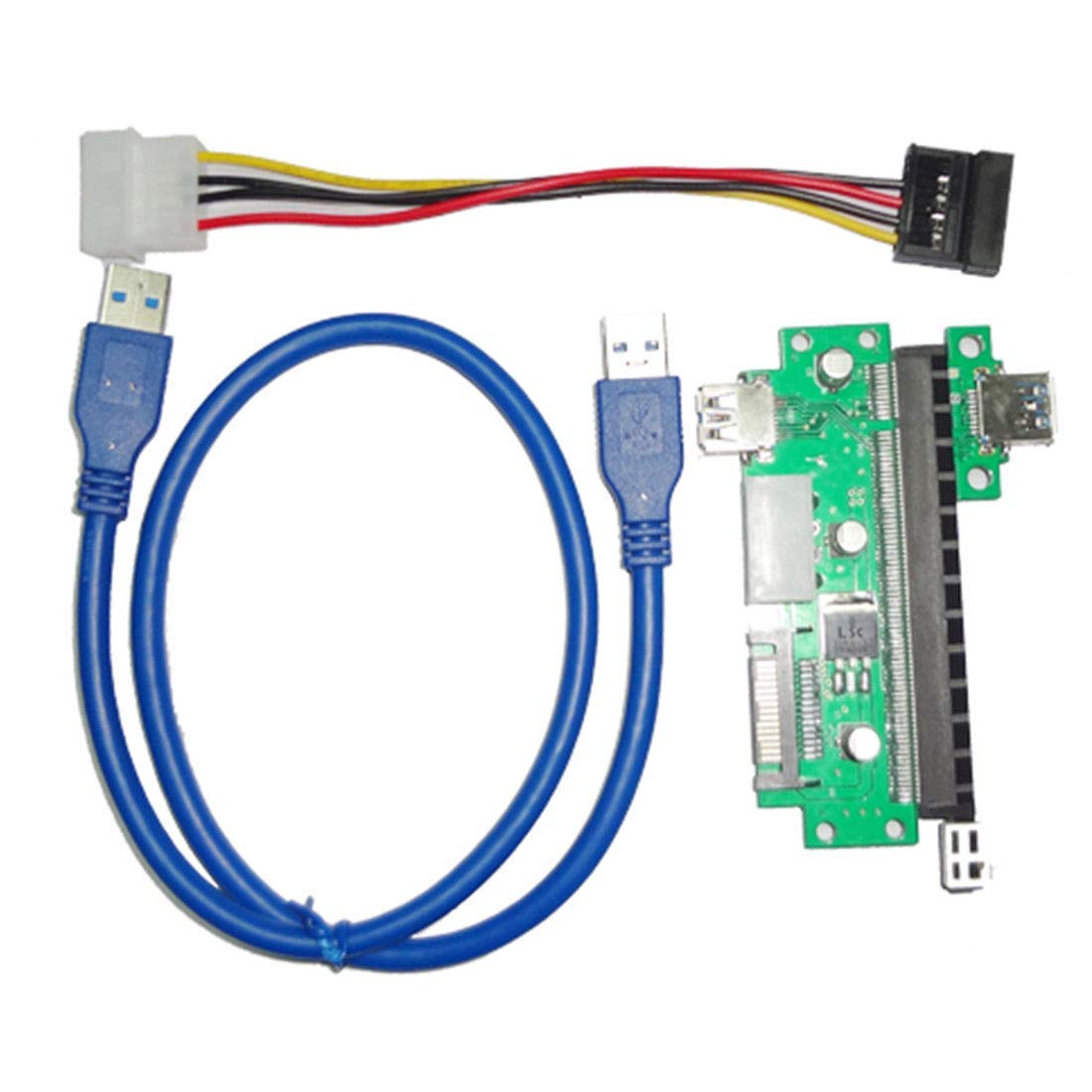hight resolution of fidgetfidget cable pcie usb3 0 graphics display cable wire pci e x1 to x16