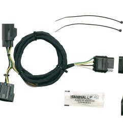 get quotations hopkins towing solutions wiring kit fits 2007 2013 jeep wrangler model 42635 [ 1500 x 1500 Pixel ]