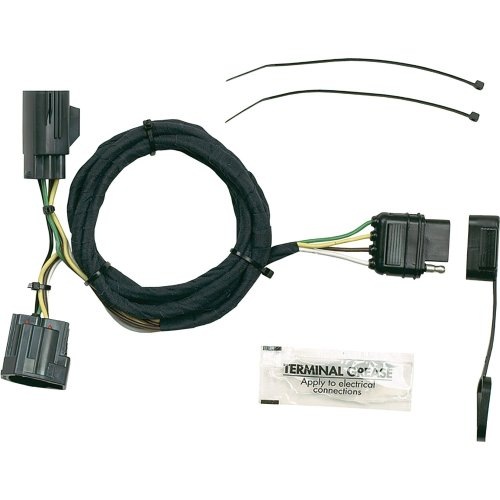 small resolution of get quotations hopkins towing solutions wiring kit fits 2007 2013 jeep wrangler model 42635