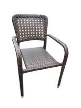 Ikea Sedia Di Vimini Mobili Da Giardino Esterno Usato Gr 111005