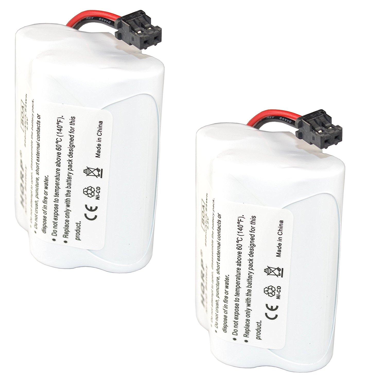 Buy HQRP Battery for Uniden BEARCAT BC230 BC230XLT