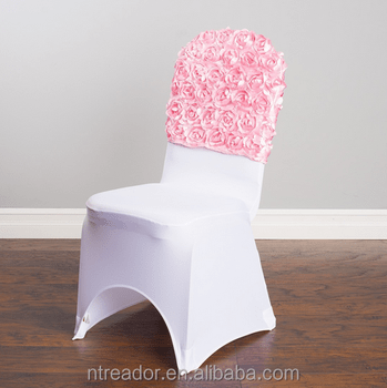 chair caps covers adirondack glider pink spandex