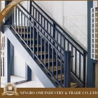 Wrought Iron Morden Garden Stair Railing Designs/iron ...