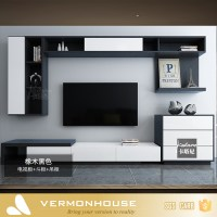2018 Hangzhou Vermont Modern Design Led Tv Cabinet Stand ...