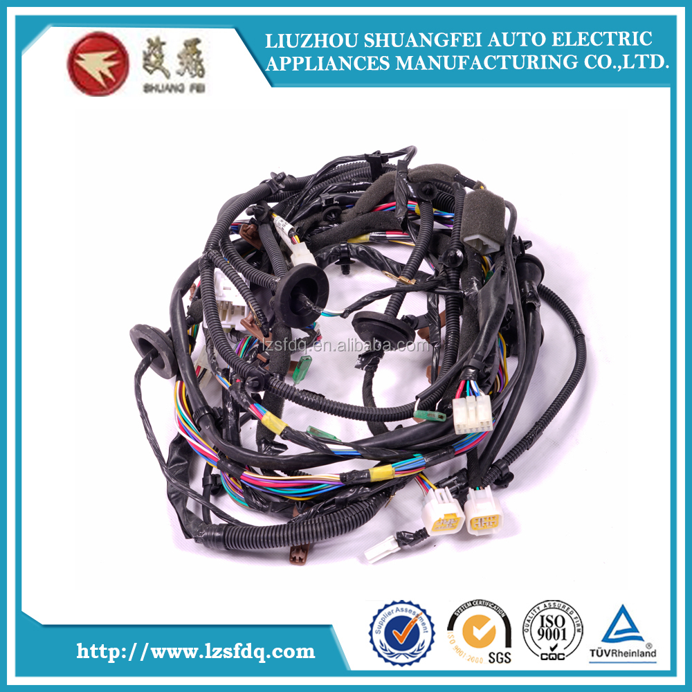 hight resolution of gm car chassis wiring harness assembly auto spare parts car