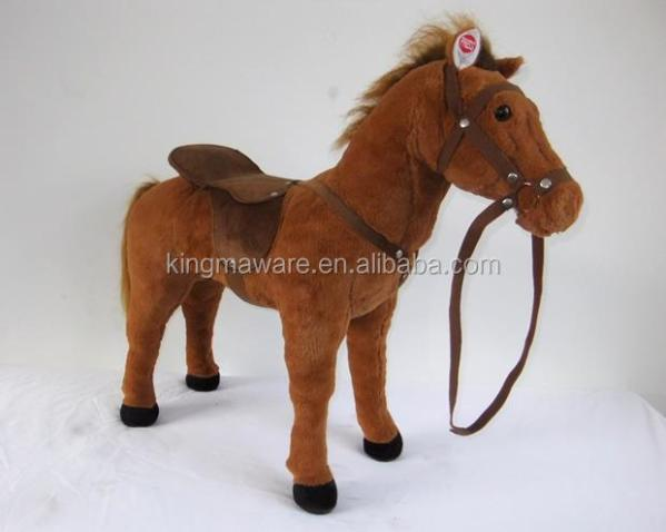 realistic horse toy # 47