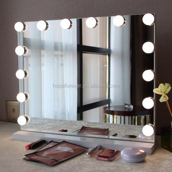 Coiffeuse Scandinave Coiffeuse Avec Miroir Led