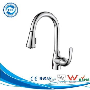 motion faucet kitchen cool light fixtures sensor upc 61 9 nsf pull out tap buy