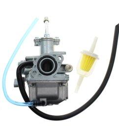 get quotations carbhub carburetor for yamaha raptor 50 yfm 50 atv carb 2004 05 06 [ 1200 x 1200 Pixel ]