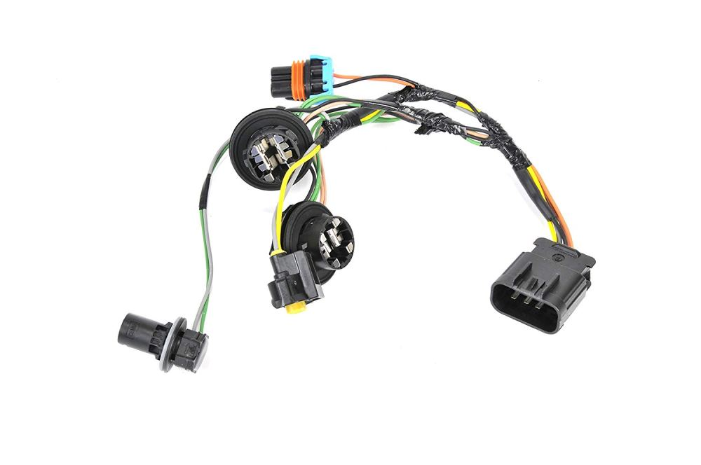 medium resolution of get quotations acdelco 15841610 gm original equipment headlight wiring harness