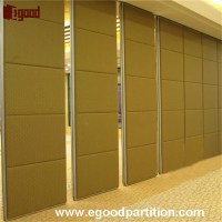 Interior Folding Doors Room Divider For Residential Villa ...