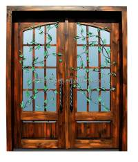 French Door  Metal French Doors