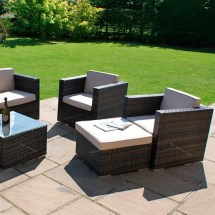 Purpose Sectional Outdoor Used Hotel Patio Furniture